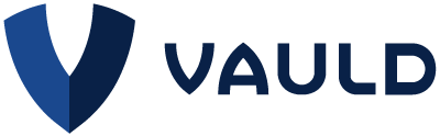 Vauld logo